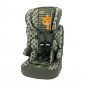 Nania Beline SP Group 123 Car Seat - Giraffe