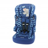 Nania Beline SP Group 123 Car Seat - Elephant