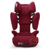 Concord Transformer X-Bag Group 2/3 IsoFix Car Seat - Bordeaux Red
