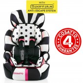 Cosatto Zoomi Group 123 Car Seat - Go Lightly 2