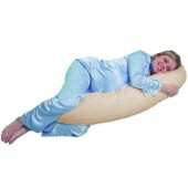 4baby Luxury Body & Baby Support Pillow - Cream