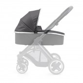 Babystyle Oyster 2 / Max / Gem Carrycot Colour Pack - Slate Grey