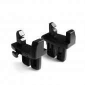 Hauck Comfort Fix Car Seat Adapters For The Duett 2 Pushchair