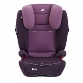 Joie Duallo Group 2,3 Isofix Booster Car Seat - Lilac