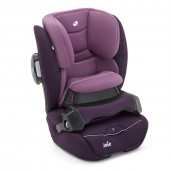 Joie Transcend Group 1,2,3 Car Seat - Lilac