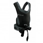 Concord Wallabee Baby Carrier - Phantom Black