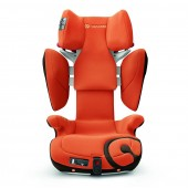 Concord Transformer T Group 2/3 IsoFIx Car Seat - Rusty Orange