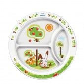 Philips Avent Toddler Divider Plate - 12m+