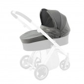 Babystyle Oyster Carrycot Colour Pack - Dolphin Grey
