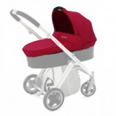 Babystyle Oyster Carrycot Colour Pack - Tomato