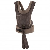 Concord Wallabee Baby Carrier - Toffee Brown