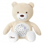 Chicco Baby Bear Projector - Neutral
