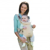 Tomy Freestlye Classic Baby Carrier - Beige
