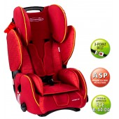 Storchenmühle STM RECARO Starlight SP Group 1,2,3 Booster Car Seat - Mango