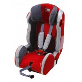 My Child Star Max Car Seat Booster Group 1,2,3 - Toura Blaze