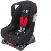 My Child Remi Top Group 0/1 Car Seat - Graffiti Sport