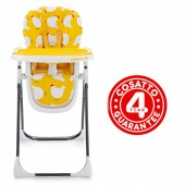 Cosatto Noodle Supa Highchair - Hen House
