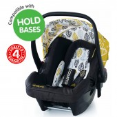 Cosatto Hold Giggle Group 0+ Car Seat - Oaker
