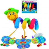 Galt Toys Wiggly Worm