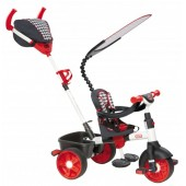 Little Tikes 4 in 1 Sports Edition Trike - Red