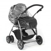 Hauck Carrycot Raincover