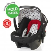 Cosatto Hold Giggle Group 0+ Car Seat - All Star