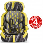 Cosatto Zoomi Group 123 Car Seat - Zowee