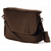 Clair De Lune  Changing Bag - Chocolate Brown