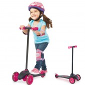 Little Tikes Lean To Turn Scooter - Pink