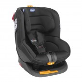 Chicco Oasys Group 1 Car Seat - Black