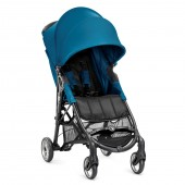 Baby Jogger City Mini Zip Single Stroller - Teal