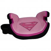 Kids Embrace Group 2,3 Car Seat Booster - Supergirl
