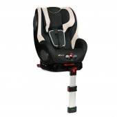 Hauck Guardfix Group 1 Car Seat - Black / Beige