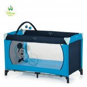 Hauck Disney Dream n Play Travel Cot / Playpen - V Mickey