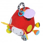 Red Kite Garden Gang Activity Toy - Sparkle Bug