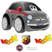 Chicco Turbo Touch Car - Fiat 500 Sport