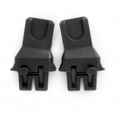 Tutti Bambini Maxi Cosi Car Seat Adapters For Riviera Pushchair