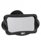 Chicco Rear View Car Seat Mirror