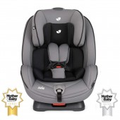 Joie Stages Group 0+,1,2 Car Seat - Stone