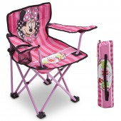Delta Children In Door / Outdoor Chair - Disney Minnie Mouse