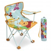 Delta Children In Door / Outdoor Chair - Disney Winnie The Pooh