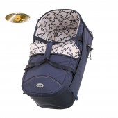 Obaby Zeal Carrycot - Little Sailor