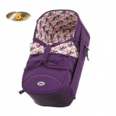Obaby Zeal Carrycot - Little Cutie