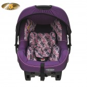 Obaby Group 0+ Zeal Infant Carrier Car Seat - Little Cutie