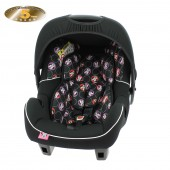 Obaby Disney Group 0+ Infant Carrier Car Seat - Minnie Circles