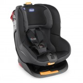 Chicco Oasys Group 1 Evo Car Seat - Coal