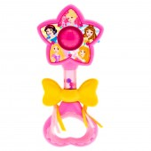 Chicco Disney Princesses Magical Wand Rattle - Pink
