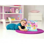 Chicco Disney Princess Snow White's Cottage