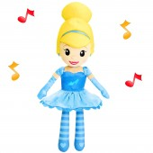 Chicco Disney Princess Melodies Doll - Cinderella