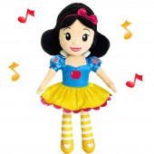 Chicco Disney Princess Melodies Doll - Snow White